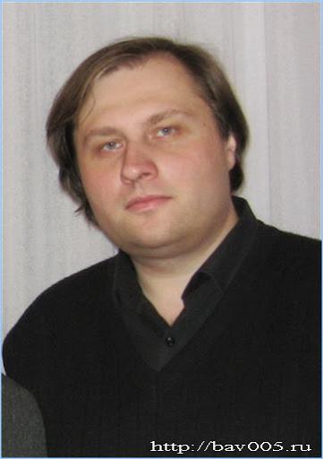 Хруслов А. В.